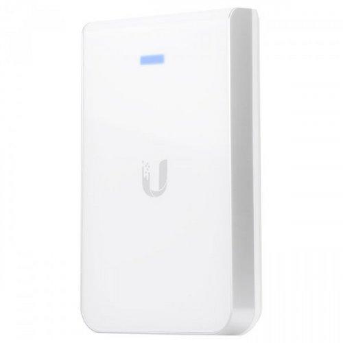 Купить Wi-Fi точки доступа, Ubiquiti UniFi In-Wall (UAP-AC-IW)