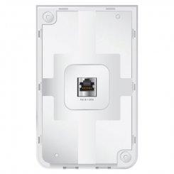 Фото Wi-Fi точка доступа Ubiquiti UniFi In-Wall (UAP-AC-IW)