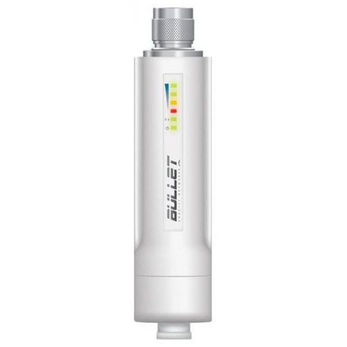 Фото Wi-Fi точка доступа Ubiquiti Bullet M (BULLETM5-HP)