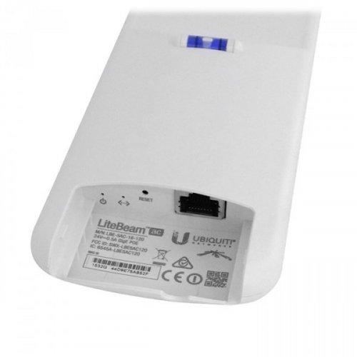 Фото Wi-Fi точка доступа Ubiquiti LiteBeam AC AP (LBE-5AC-16-120)