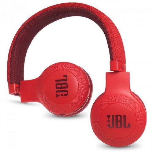 Фото Наушники JBL E45BT Red