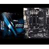 Фото Материнская плата AsRock J4105M (Intel J4105)