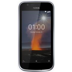 Фото Мобильный телефон Nokia 1 Dual Sim Blue