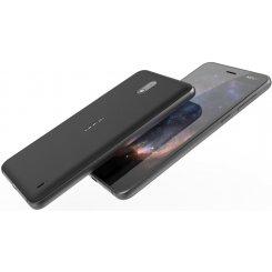 Фото Мобильный телефон Nokia 2 Dual Sim Matte Black