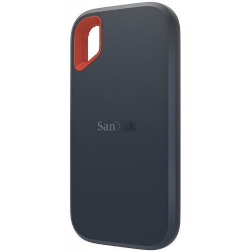 Фото SSD-диск Sandisk Extreme E60 Portable TLC 250GB USB 3.1 (SDSSDE60-250G-G25)