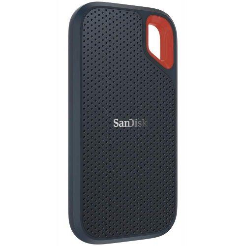 Фото SSD-диск Sandisk Extreme E60 Portable TLC 500GB USB 3.1 (SDSSDE60-500G-G25)