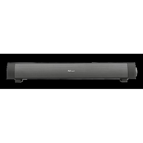 Фото Акустична система Trust Lino Bluetooth Wireless Soundbar Speaker (22015) Black