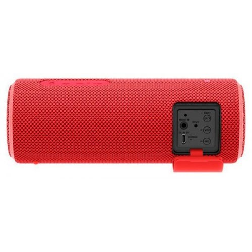 Фото Портативная акустика Sony SRS-XB21R (SRSXB21R.RU2) Red