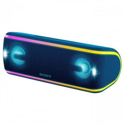 Фото Портативная акустика Sony SRS-XB41L (SRSXB41L.RU4) Blue