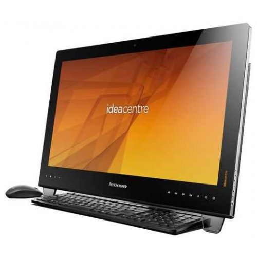 Фото Моноблок Lenovo IdeaCentre B540p (L23u-i53330-4AND8Ebk)