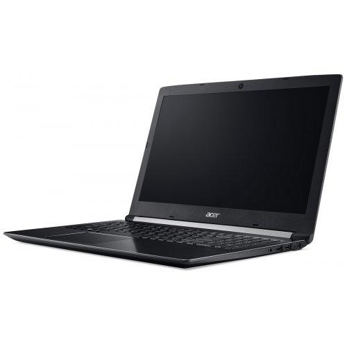 Фото Ноутбук Acer Aspire 5 A515-51G (NX.GVREU.024) Obsidian Black