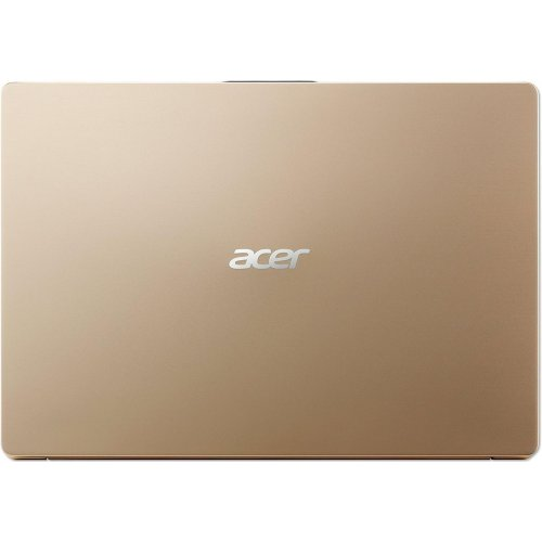 Фото Ноутбук Acer Swift 1 SF114-32 (NX.GXREU.004) Gold