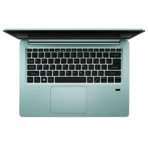 Фото Ноутбук Acer Swift 1 SF114-32 (NX.GZGEU.004) Green