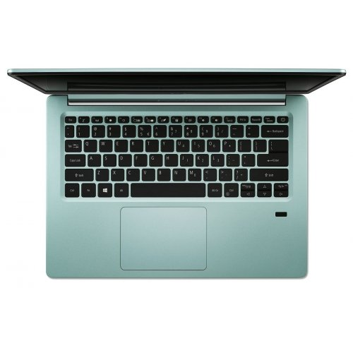 Фото Ноутбук Acer Swift 1 SF114-32 (NX.GZGEU.010) Green