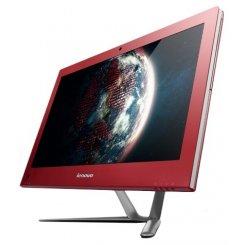 Фото Моноблок Lenovo IdeaCentre C445 (57-315792) Red