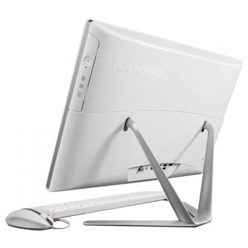 Фото Моноблок Lenovo IdeaCentre C445 (57-315793) White