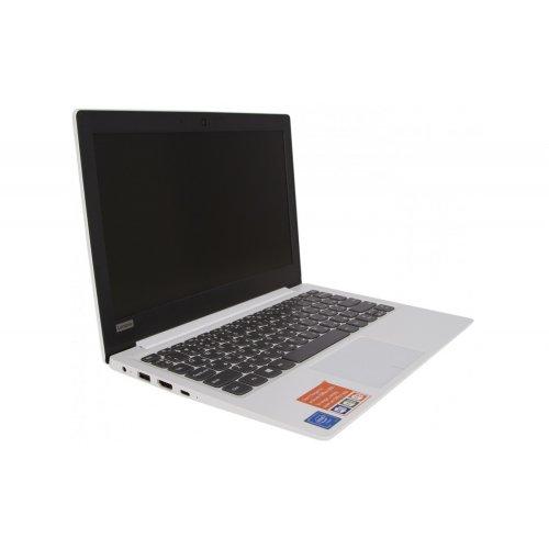 Фото Ноутбук Lenovo IdeaPad 120S-11IAP (81A400D9RA) Blizzard White