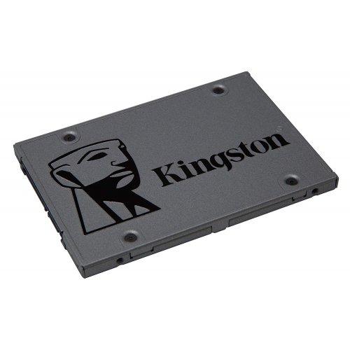 Фото SSD-диск Kingston UV500 TLC 120GB 2.5