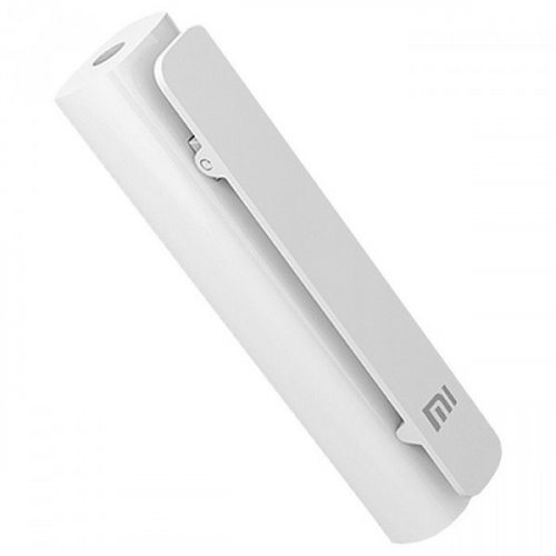 Фото Bluetooth-гарнитура Xiaomi Mi Bluetooth Audio Receiver (NZB4005GL) White