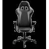 Фото Игровое кресло DXRacer Formula (OH/FH00/N) Black/Grey
