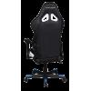 Фото Игровое кресло DXRacer Racing (OH/RW288/N) Black/Blue