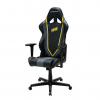 Фото Кресло DXRacer Racing NAVI 2018 Special Edition (OH/RZ60/NGY) Black/Yellow