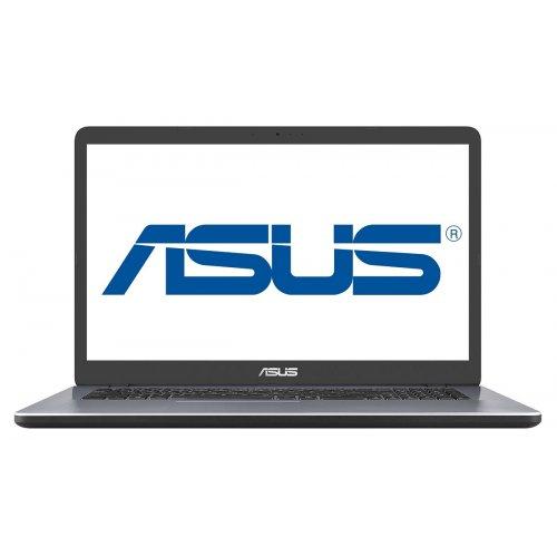 Купить Ноутбуки, Asus VivoBook 17 X705MA-GC001 (90NB0IF2-M00010) Grey