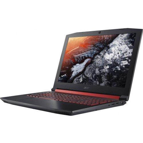 Фото Ноутбук Acer Nitro 5 AN515-52 (NH.Q3LEU.031) Shale Black
