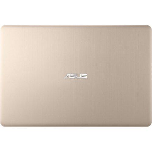 Фото Ноутбук Asus VivoBook Pro 15 N580GD-E4010 (90NB0HX1-M00130) Gold Metal