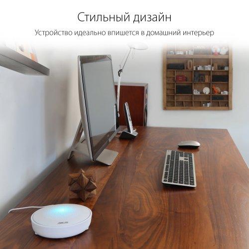 Фото Wi-Fi роутер Asus Lyra Mini Ai Mesh Router (MAP-AC1300-3PK)