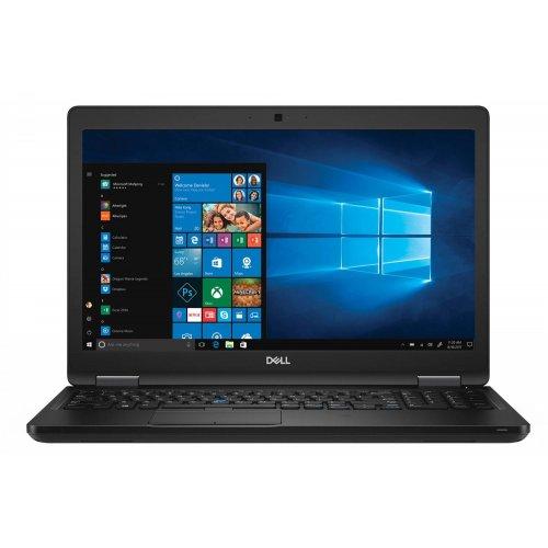 Купить Ноутбуки, Dell Latitude 5591 (N006L559115_W10) Black