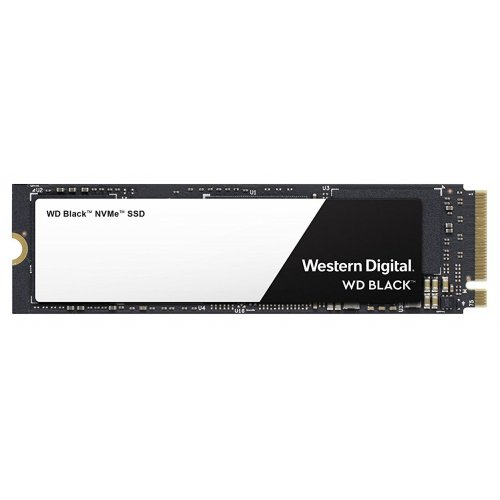 Фото SSD-диск Western Digital Black TLC 250GB M.2 (2280 PCI-E) (WDS250G2X0C)