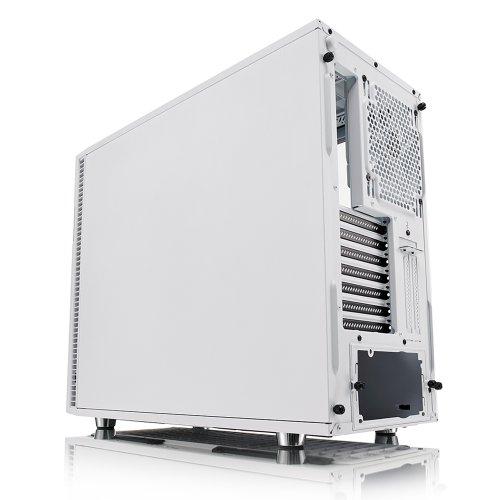 Фото Корпус Fractal Design Define R6 TG Window без БП (FD-CA-DEF-R6-WT-TG) White