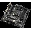 Фото Материнская плата AsRock B450M Pro4 (sAM4, AMD B450)