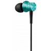 Фото Наушники 1more Piston Fit Mic E1009 Blue