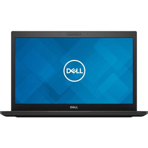 Купить Ноутбуки, Dell Latitude 7490 (N016L749014_UBU) Black