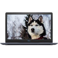 Фото Ноутбук Dell Inspiron G3 17 3779 (37G3i716S2H2G16-LBK) Black