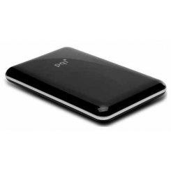 Фото Внешний HDD PQI H550 640GB Black