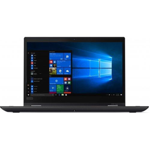 Фото Ноутбук Lenovo ThinkPad X380 Yoga (20LH001HRT) Black