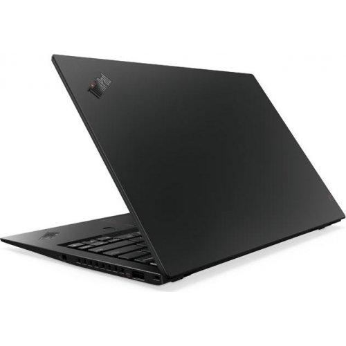 Фото Ноутбук Lenovo ThinkPad X1 Carbon 6 Gen (20KH006MRT) Black