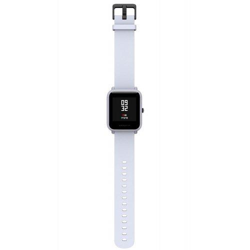Фото Умные часы Xiaomi Amazfit Bip White Cloud
