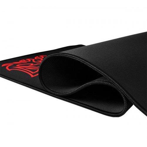 Фото Коврик для мышки TT eSports DASHER Large (MP-DSH-BLKSLS-02) Black
