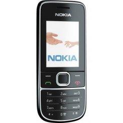 Фото Мобильный телефон Nokia 2700 classic Black