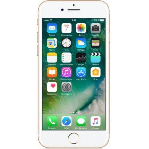 Фото Смартфон Apple iPhone 7 32GB (MN902) Gold
