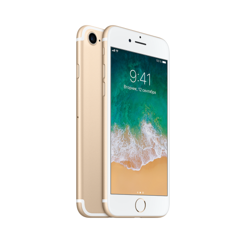 Фото Смартфон Apple iPhone 7 32GB (MN902) Gold