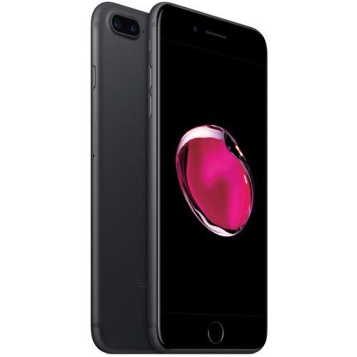Фото Мобільний телефон Apple iPhone 7 Plus 32GB (MNQM2) Black
