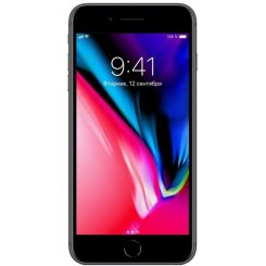 Фото Смартфон Apple iPhone 8 64GB (MQ6G2) Space Grey