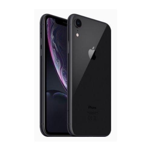 Фото Смартфон Apple iPhone Xr 64GB (MRY42) Black