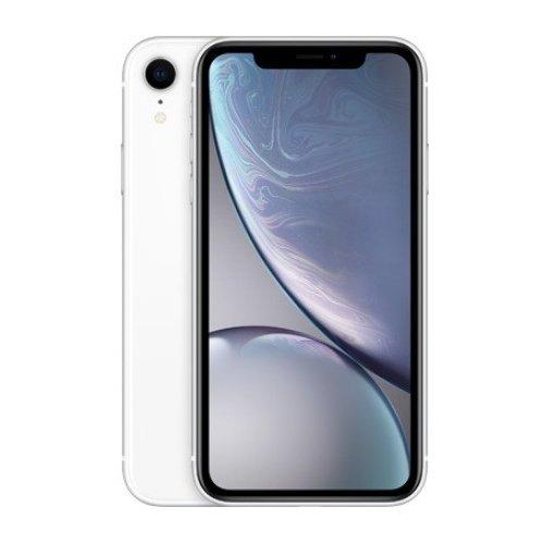 Фото Смартфон Apple iPhone Xr 64GB (MRY52) White