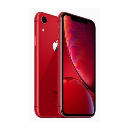 Фото Смартфон Apple iPhone Xr 64GB Red